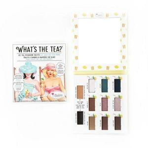 The Balm Cosmetics What's The Tea? Ice Tea